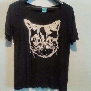 H.I.P. Cat Tee